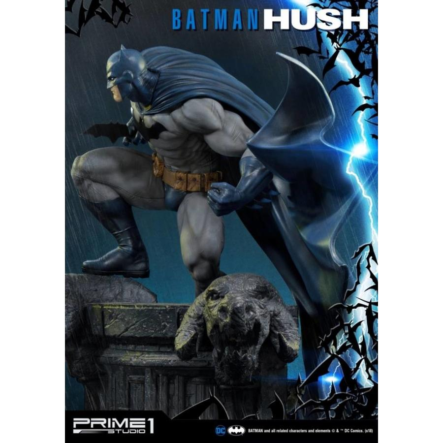 DC Comics: Batman Hush - Batman Statue