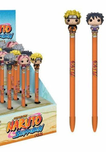 Pop! Pen Toppers: Naruto SOLD PER PIECE