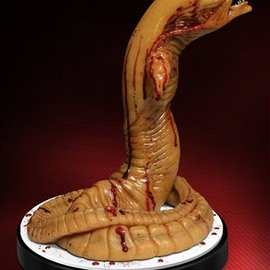 Hollywood Collectibles Alien: Life Sized Chestburster Statue EXCLUSIVE VERSION