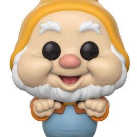 FUNKO Pop! Disney: Snow White - Happy