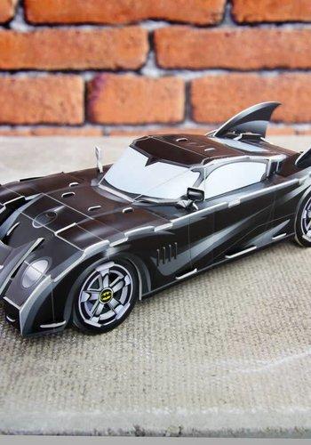DC Comics: Build Your Own Batmobile