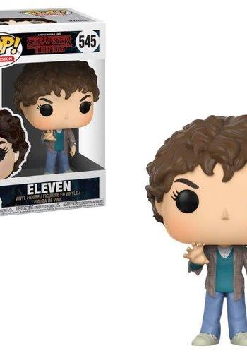Pop! TV: Stranger Things Wave 3 - Eleven
