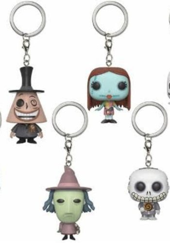 Pop! Keychains: Disney Blindbag-Price for  1 bag