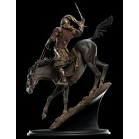 WETA - The Lord of the rings: ÉOMER ON FIREFOOT