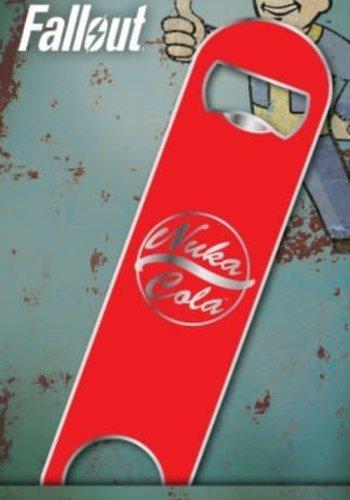 Fallout Nuka Cola - Bar blades