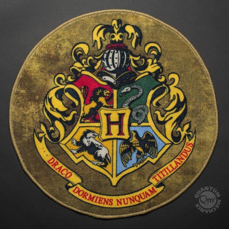 Harry Potter: Hogwarts Crest Doormat