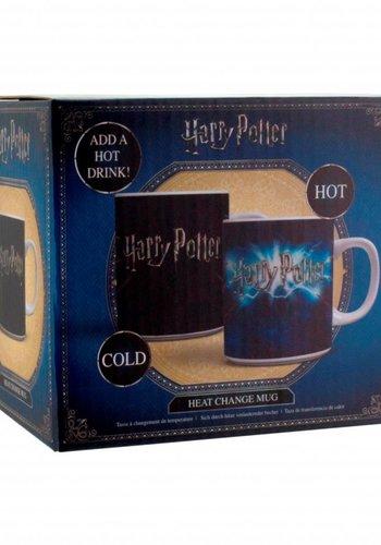 Harry Potter: Wand Heat Change Mug