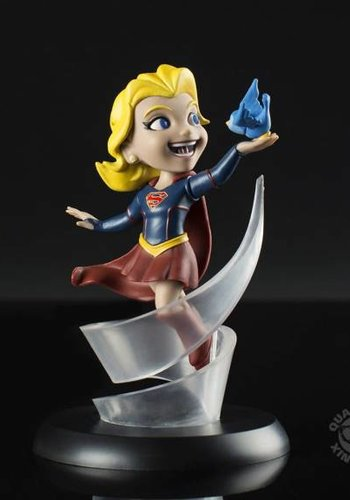 DC Comics: Supergirl Q-Fig