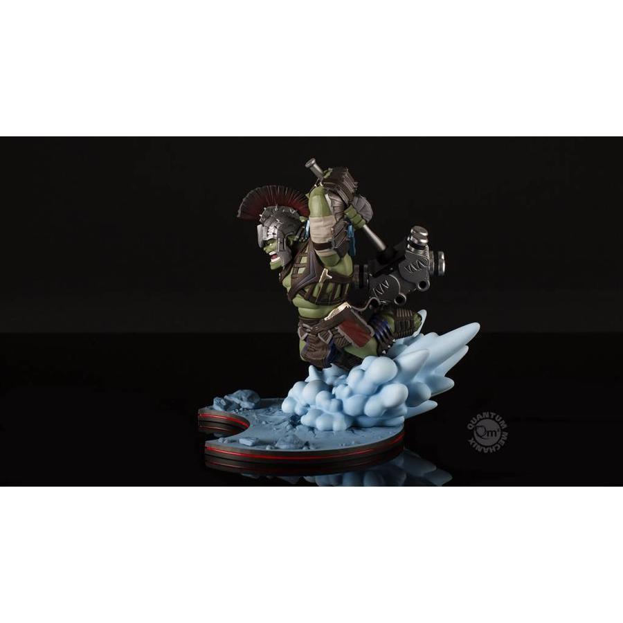 Hulk – Thor: Ragnarok Q-Fig Max Diorama