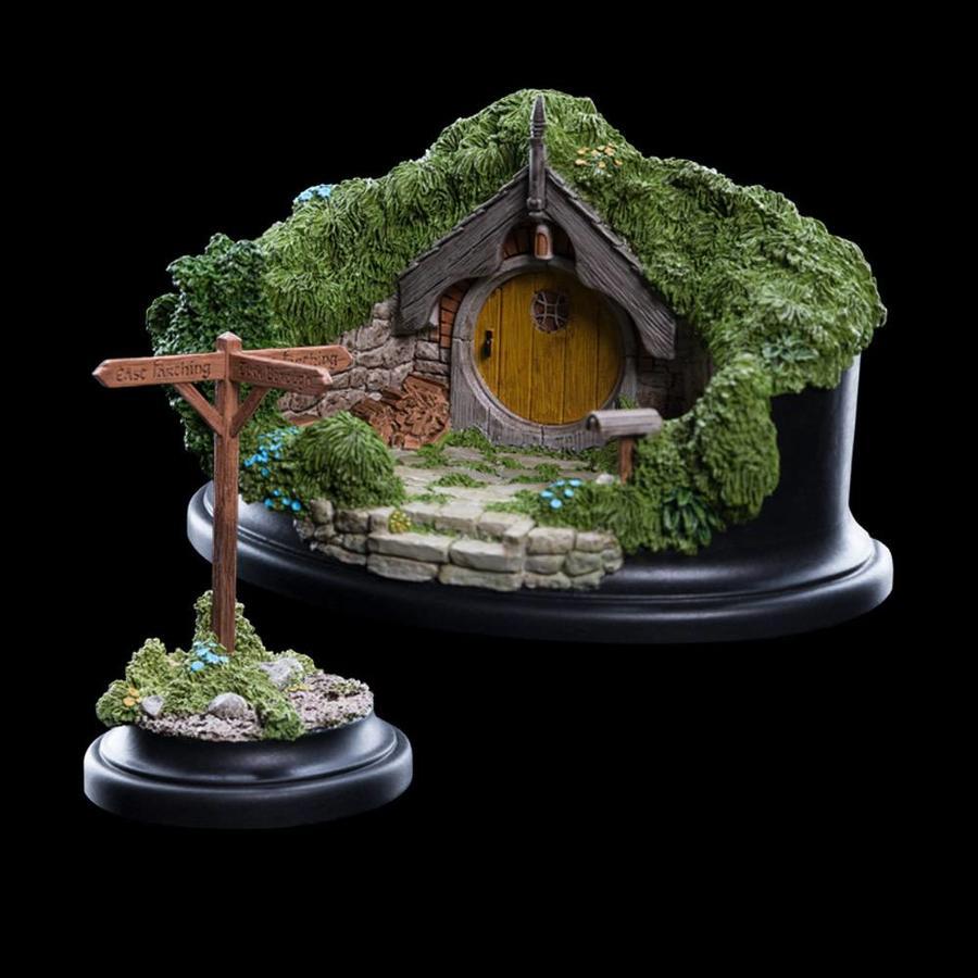 Weta - The Hobbit: 5 Hill Lane