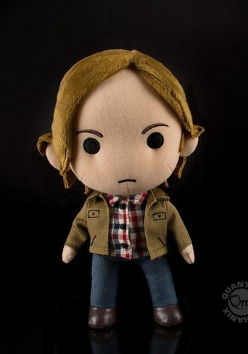 Supernatural Sam Winchester Q-Pals Plush
