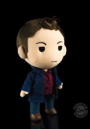 Supernatural Dean Winchester Q-Pals Plush