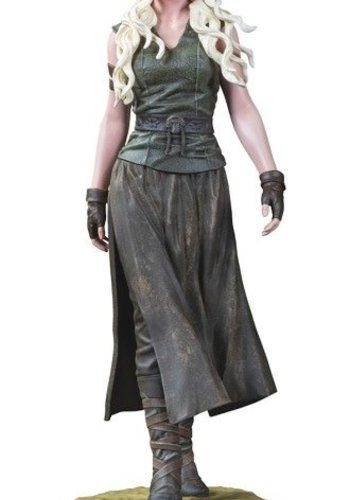 Game of Thrones: Daenerys Targaryen Mother of Dragons Figure