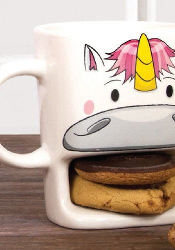 Cookie Cup - Unicorn