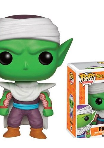 Pop! Anime: Dragon Ball Z - Piccolo