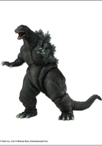 Godzilla: Classic 1994 12 inch Head-To-Tail AF