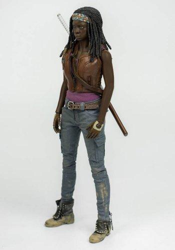 The Walking Dead: Michonne 1:6 Scale Figure