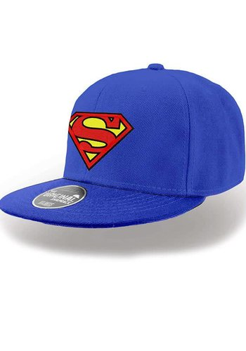 DC Comics: Superman Logo - Snapback