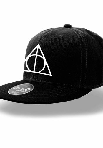 Harry Potter: Symbol - Snapback