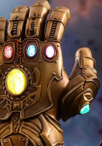Marvel: Avengers Infinity War - Infinity Gauntlet 1:4 Scale Statue