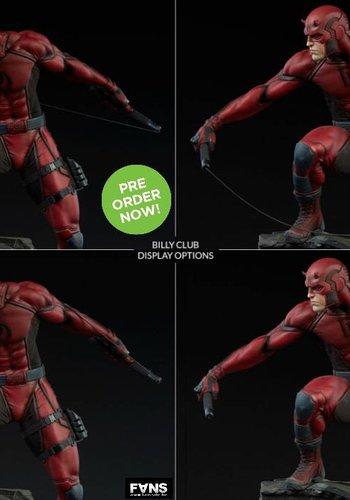 Marvel: Daredevil Premium Statue