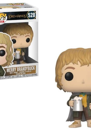 Pop! Movie: Lord of the Rings - Merry Brandybuck