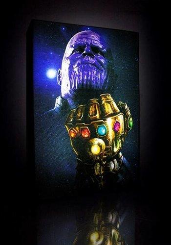 Marvel: Avengers Infinity War - Luminart