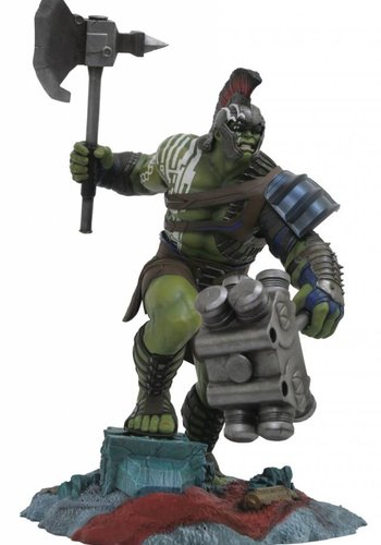 Marvel Gallery: Thor Ragnarok - The Hulk PVC Figure