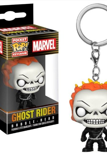 Pocket Pop Keychain: Marvel - Ghost Rider