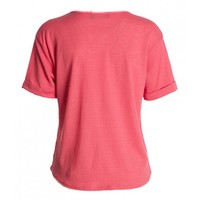 Shirt Numb coral