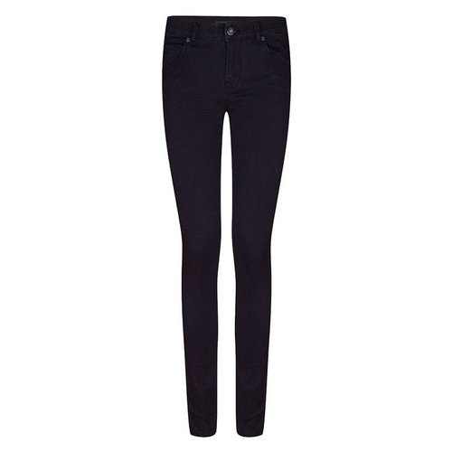 SUPERTRASH Pants Dot Jacquard