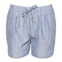 Shorts Vally light blue/white