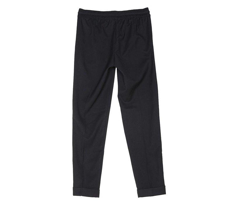 Pantalon Newton black