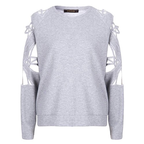 SUPERTRASH Sweat Taffic