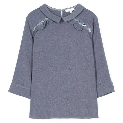 GRACE & MILA Shirt Olivette