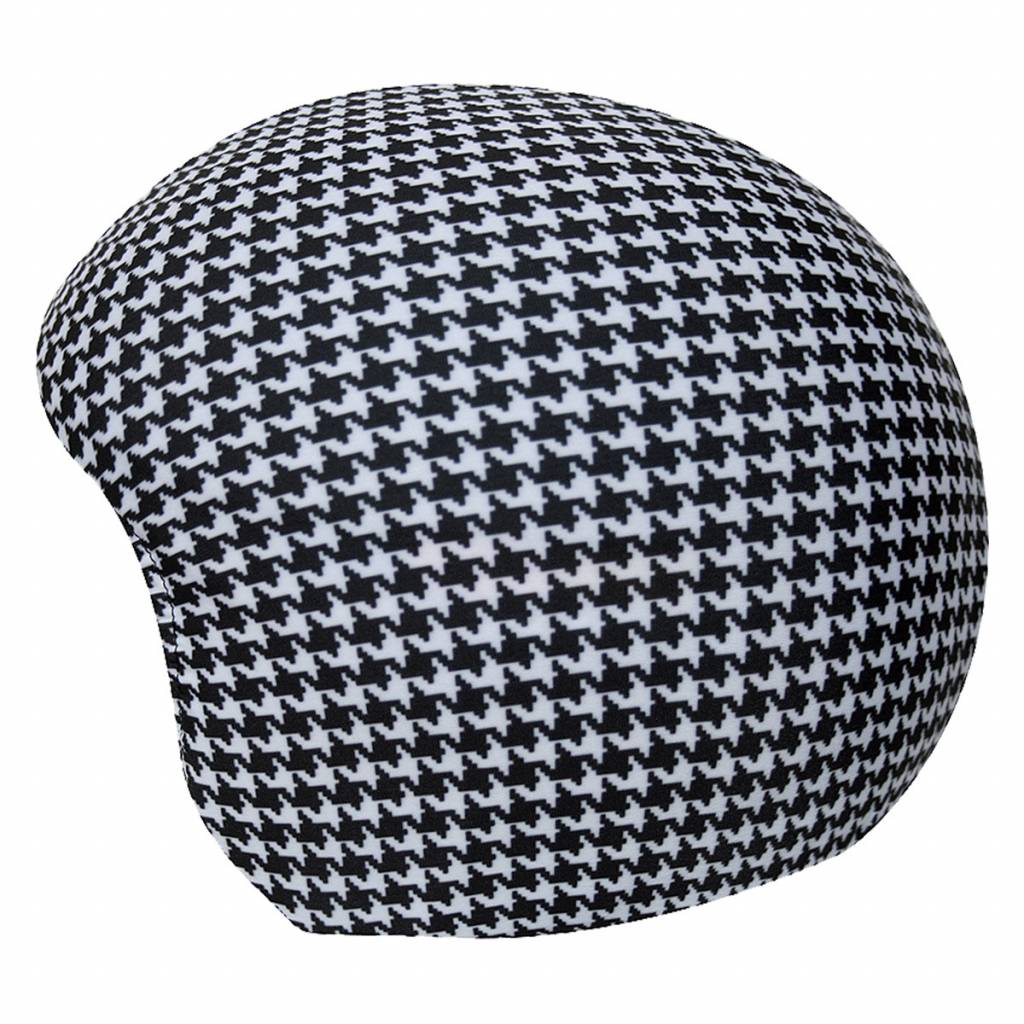 Printed Helmet Cover