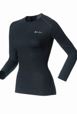 Odlo Ladies X-Warm Crew Neck Black