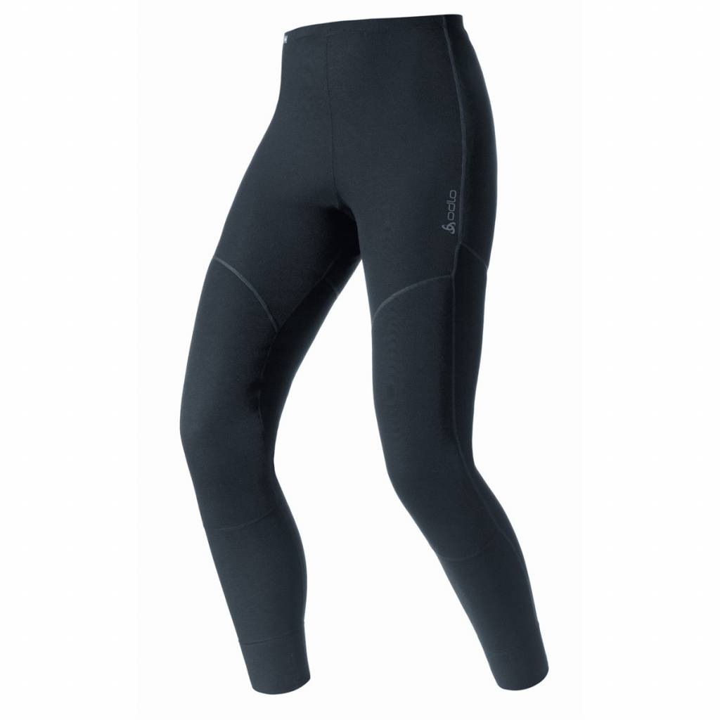 Odlo Ladies X-Warm Long Pants Black