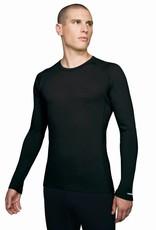Icebreaker Mens Oasis Crewe Bodyfit 200