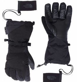 The North Face Mens Montana ETip Ski Glove Black