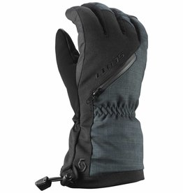 Scott Mens Scott Ultimate Premium GTX Glove Black