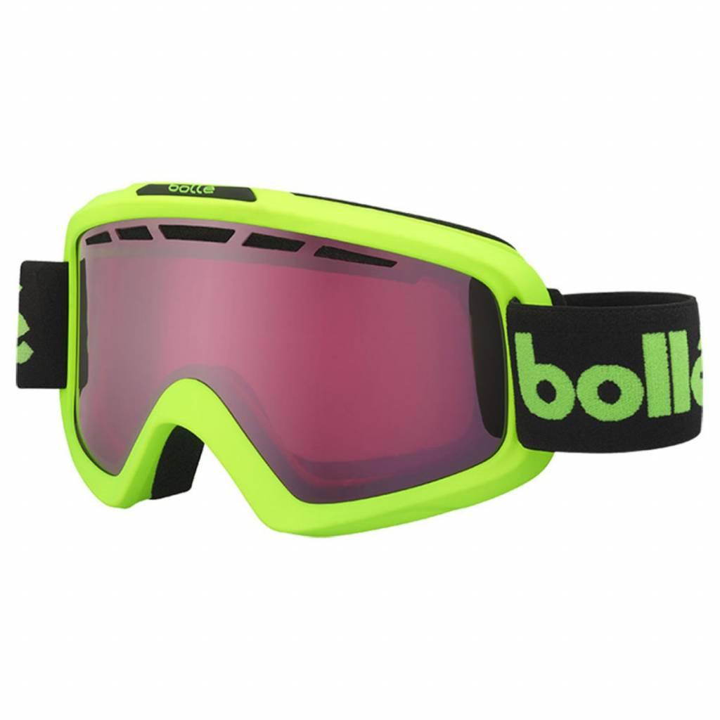 Bolle Adults Nova II Retro Ski Goggle