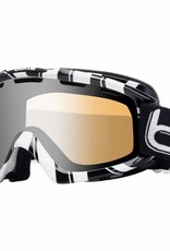 Bolle Adults Nova Ski Goggle Black Tribal