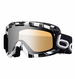 Bolle Adults Nova Ski Goggle Black Tribal
