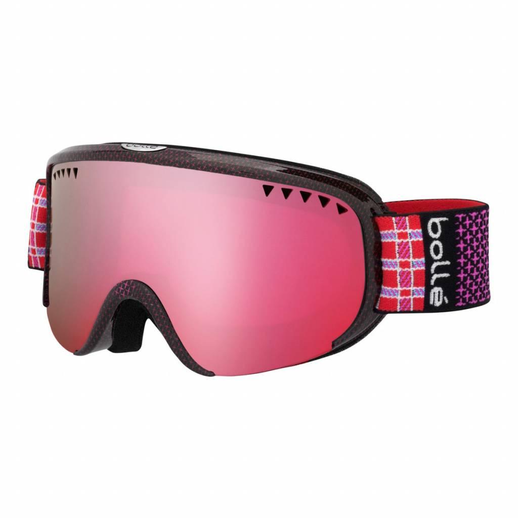 Bolle Scarlett Ski Goggle Shiny Pink
