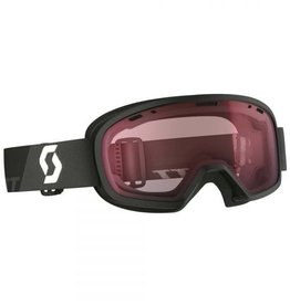 Scott Scott Buzz Pro OTG Goggle Black