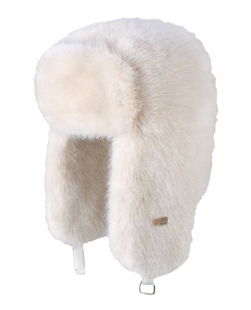 Barts Adults Faux Fur Bomber Hat