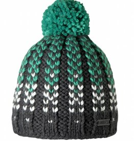 Barts Boys Ben Beanie Dark Heather 53cm