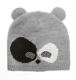 Barts Boys Hero Beanie Heather Grey
