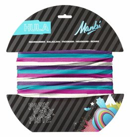 Manbi Adults Hula Arctic Multi Tube